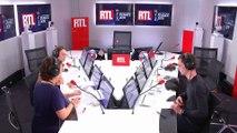 Le journal RTL de 18h du 07 juillet 2019