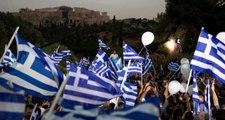 Yunanistan'da Miçotakis liderliğindeki Yeni Demokrasi Partisi tek başına iktidar oldu!