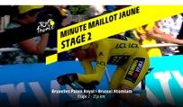 La minute Maillot Jaune LCL - Étape 2 - Tour de France 2019
