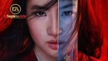 Mulan (2019) - Teaser tráiler en español (HD)