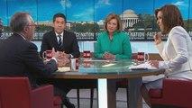 Face The Nation: Susan Page, Jamelle Bouie, Glen Johnson
