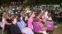 Πανελλήνιο Φεστιβάλ Παραδοσιακών Χορών Καστέλλα