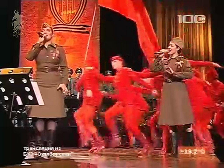 Песня о Щорсе - Елена Ваенга (2009)