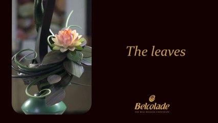 L' art floral avec Stépane Leroux (5/6) - Les feuilles