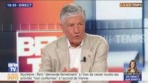 """Maurice Lévy appelle à la création d'un """"fonds européen"""" pour soutenir le numérique"""