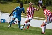 Stoke City U23 - OM (0-1) : le résumé du match