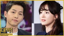 "Song Joong Ki is sending ""messages"" to Song Hye Kyo through divorce notices --Lawyer"