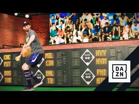 Requiem For A Rally Killer: Scott Rogowsky's MLB Celebrity All-Star Game (Part 2)
