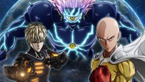 One Punch Man : A Hero Nobody Knows - Bande-annonce des personnages #1