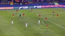 CAN2019 (07/07) - Algérie / Guinée - But de Belaïli