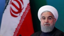 Iranian officials confirm start of enriching uranium above agreed-upon level