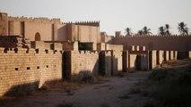 De Babylone à Bagan, les nouveaux inscrits au patrimoine mondial de l'UNESCO
