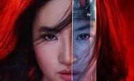 Mulan (2020) - Première bande-annonce (VOST)