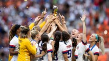 USWNT Continues to Dominate Women's Soccer, Wins Fourth World Cup title