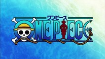 One Piece Episode 893 Preview