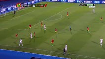 CAN2019 (07/07) - Algérie / Guinée - But de Mahrez