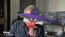 Darkwing Duck: The Movie Kickstarter Project