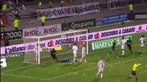 19/03/11 : Kevin  Théophile (87') : Lyon - Rennes (1-1)