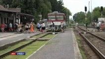 Atraktívnejšia železničná doprava (Prievidza)