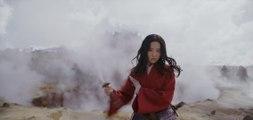 Mulan (2020) - Bande-annonce 1 VOST