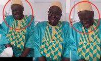 Larmes aux yeux, Moustpha Mbaye «tombe en transe» à cause du Prophète (PSL)