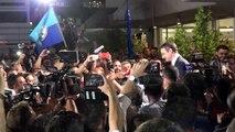 Conservadores ponen fin a gobierno de Tsipras en Grecia