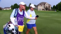 Feng outduels Jutanugarn to win Thornberry Creek LPGA Classic with birdie on 18th