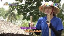Running Man Việt Nam - Chạy Đi Chờ Chi- BB Trần vượt qua trò chơi cà kheo như thế nào?