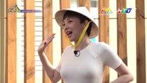 Running Man Việt Nam - Chạy Đi Chờ Chi- Tập 13- Cứ ngỡ Hải Triều, nhưng khách mời lại là Tóc Tiên