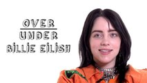 Billie Eilish Rates Being Homeschooled, Goths, and Invisalign