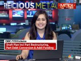 Manisha on oil prices & commodities