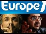 TAREK RAMADHAN ET MOHAMED SIFAOUI  sur europe 1