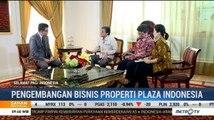 Pengembangan Bisnis Properti Plaza Indonesia