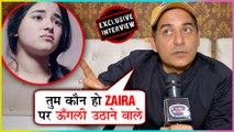 Gaurav Gera REACTION On Zaira Wasim Quitting Bollywood   EXCLUSIVE INTERVIEW