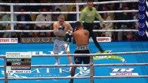 Viktor Kotochigov vs Jairo Lopez (06-07-2019) Full Fight 720 x 1280