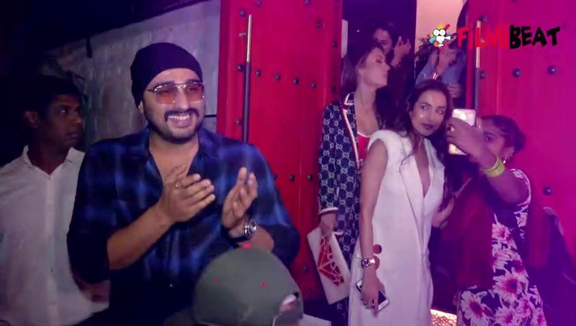 Arjun Kapoor OPENS UP on his marriage rumors with Malaika Arora; Check Out | FilmiBeat