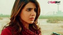 Samantha Differs Sandeep Reddy Vanga Thoughts About Arjun Reddy || Filmibeat Telugu