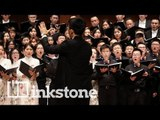 Singing for love - China's first national LGBT choir concert