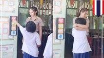 Guru Thailand keren beri salam jadi viral - TomoNews