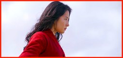 MULAN - Official Teaser Trailer |  Jet Li, Yifei Liu, Donnie Yen