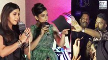 Kangana Ranaut's UGLY Fight With Media Reporter FULL VIDEO
