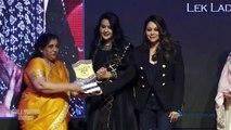 Gauri Khan, Amruta Fadnavis Launch Usha Kakade's Book'Gravittus Ratna'