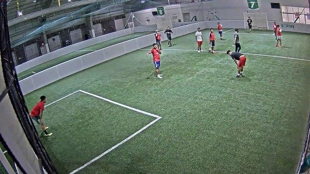 07/08/2019 00:00:01 - Sofive Soccer Centers Rockville - Camp Nou