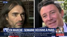Municipales 2020: entre Benjamin Griveaux et Cédric Villani, qui sera le candidat LaREM pour la mairie Paris ?