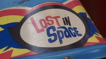Pawn Stars: Mint Condition Lost in Space Helmet