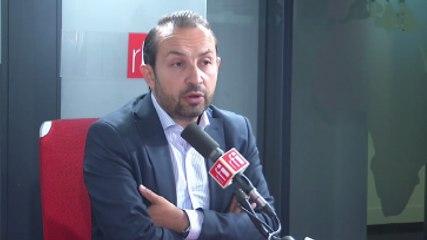 Sebastien Chenu - RFI lundi 8 juillet 2019
