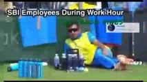 Top memes trolls on chahal sleeping on boundary with water bottles in India vs sri Lanka cricket world cup #kabirsingh