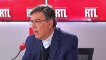 """PMA pour toutes : Monseigneur Aupetit dénonce """"un acte technique pour un projet parental"""""""