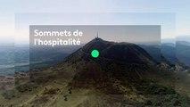 Les 100 Lieux dans le Puy de Dôme