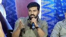 New Twist In Boyapati Srinu and Ram Charan Film(Telugu)
